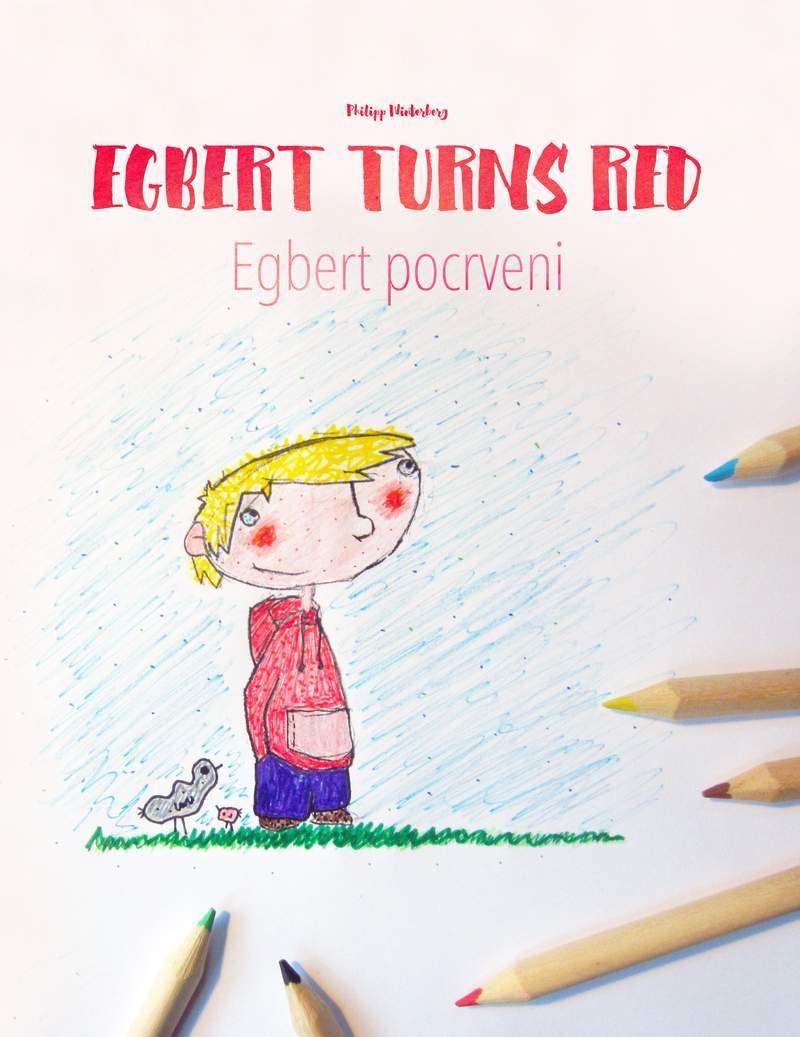 Egbert pocrveni