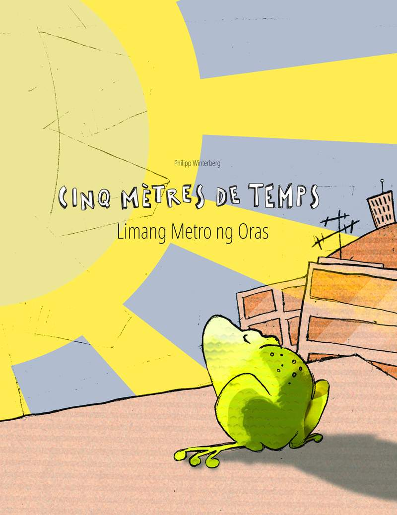 Limang Metro ng Oras
